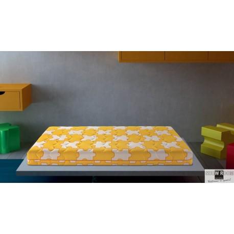 Ergofit cover puzzle